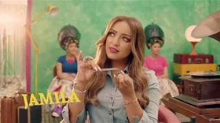 Coming Soon - Grini & Jamila - La Gozadera (Arabic Version) ft. Marc Anthony & Gente de Zona