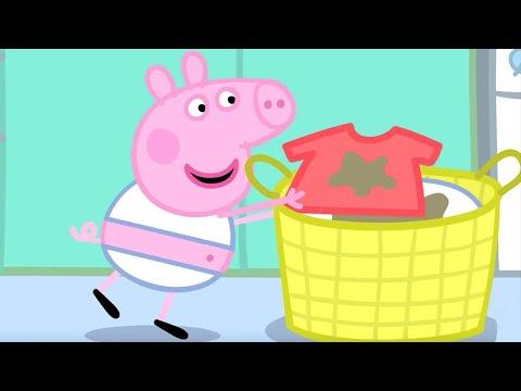 Xxx Mp4 Peppa Pig Full Episodes LIVE Peppa Pig 2017 🔴 3gp Sex