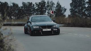 DroppedTuck | BMW E90 Clinched | 4K