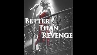 Taylor Swift -  Better Than Revenge (Music Video)
