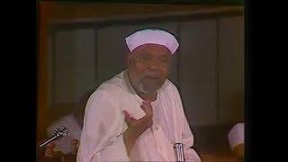 """تفسير الشعراوي - إياكم والغفلة عن عذاب المعصية فـ""""إن النفس لأَمَّارة بالسوء"""" ! - Tafser ElShaarawy -"""