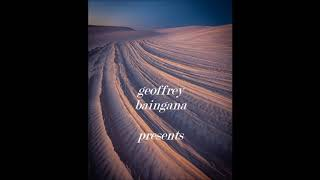 Tefundurwa by Geoffrey baingana