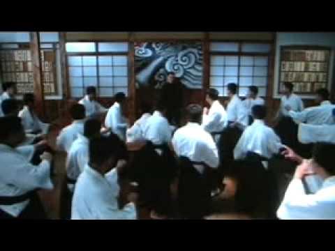 Bruce Lee Vs Jet Li