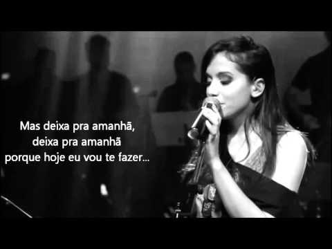 Anitta Mulher Legendado Cover Projota