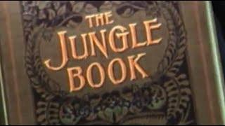 Jungle Book - Disneycember