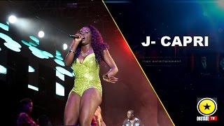 J Capri Live: Sumfest 2015