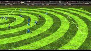 FIFA 14 Android - desm12 VS Montreal Impact
