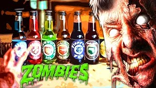 UNDEAD ZOMBIE BAR (Black Ops 3 Custom Zombies)