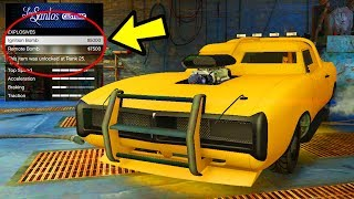 5 MOST USELESS FEATURES IN GTA 5 ONLINE! (GTA V)