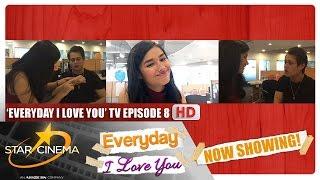 'Everyday I Love You' TV Episode 8: The Liza Soberano Show III