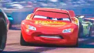"CARS 3 ""Legacy"" TV Spot Trailer (2017)"