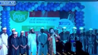 ইসলামী অনুষ্ঠানে নুকুল কুমারের গাওয়া চমৎকার কিছু ইসলামি গান ও আলোচনা Nokul Kumar Islamic Songs