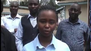 Arutwo aria marekite wega gukunguirwo Kiambu na Kirinyaga