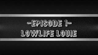 Vhs Wrestlng Stories: Episode 1- Lowlife Louie Ramos
