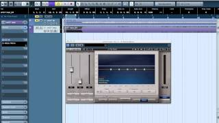 Mixing 201 - How To Remove Amplifier Noise From Guitar Tracks