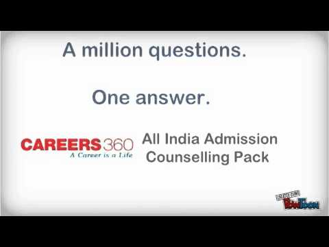 Careers360-All India Engineering Admission Counselling Pack-Introduction