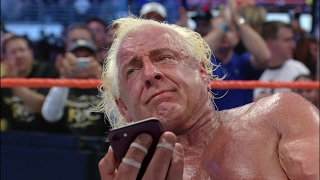 WWE SuperCard: Can Ric Flair #DominateThemAll in Season 3?