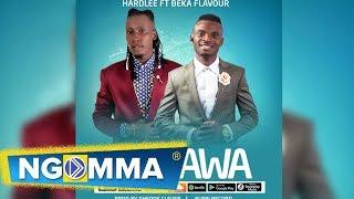 hardlee Ft Beka Flavour - SIO SAWA ( Official Audio)