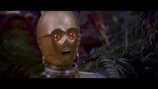C3PO 6,000,000 forms of communication