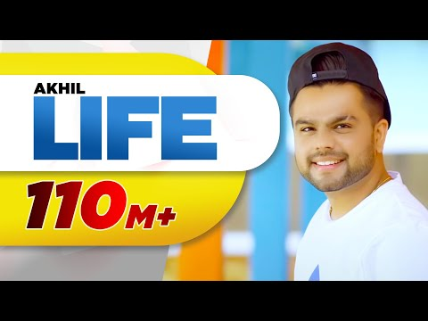 Download Akhil Feat Adah Sharma | Life Official Video | Preet Hundal | Arvindr Khaira | Latest Punjabi Song