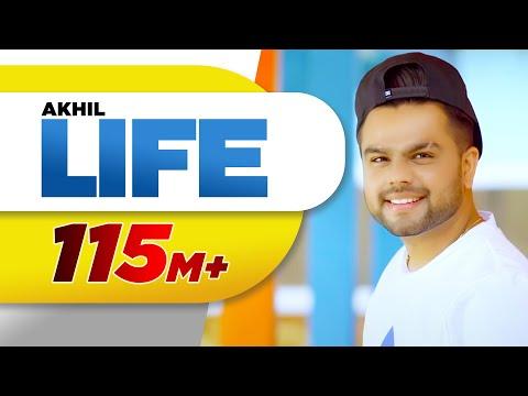 Akhil Feat Adah Sharma | Life Official Video | Preet Hundal | Arvindr Khaira | Latest Punjabi Song