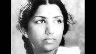 Main Hoon Kali Teri--Saudagar(1951)--Lata Mangeshkar, chorus