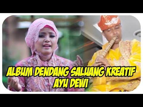 Ayu Dewi [Full Album] Dimabuak Angan (Dendang Saluang)