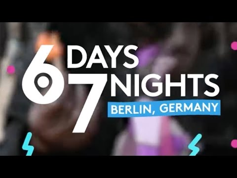 Marriott Rewards Presents 6 Days, 7 Nights: Berlin featuring Jen Levinson