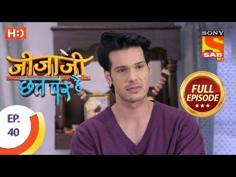 Xxx Mp4 Jijaji Chhat Per Hai Ep 40 Full Episode 5th March 2018 3gp Sex