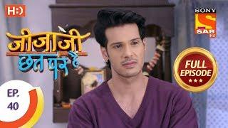 Jijaji Chhat Per Hai - Ep 40 - Full Episode - 5th March, 2018