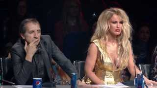 SFIDA: EXCEPTION vs ENXHI (X FACTOR ALBANIA 3)