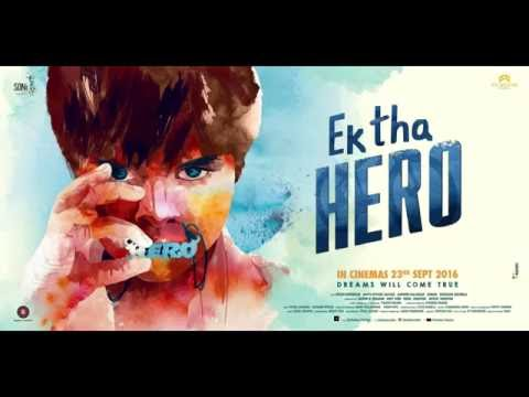 Ek Tha Hero | Motion Poster | Ayush Khedekar, Amita Pathak S & Ashwini Kalsekar