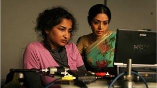 Exclusive Making of (English Vinglish)   Sridevi