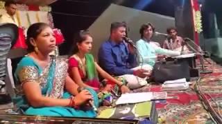 Vijay odedra ame mahiyara kans raja at modhvada