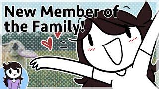New Member of the Family!