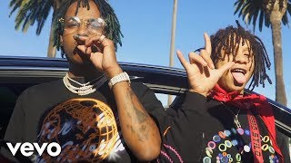 Rich The Kid - Early Morning Trappin ft. Trippie Redd