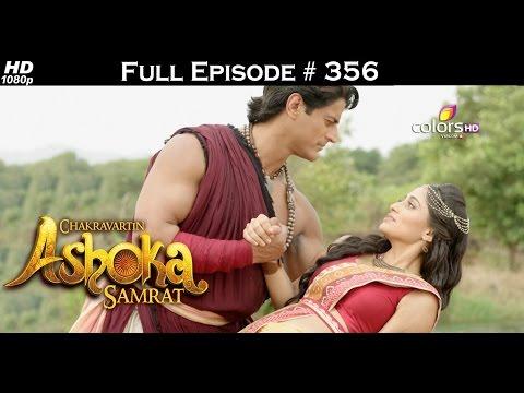 Chakravartin Ashoka Samrat - 9th June 2016 - चक्रवर्तिन अशोक सम्राट - Full Episode
