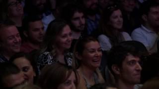 Ben Bir Kadınım!   Feyza Altun   TEDxIstanbul