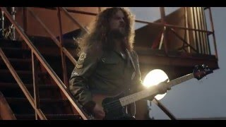 Monster Truck - Don't Tell Me How To Live (Official Video)