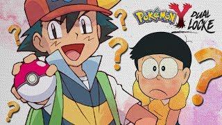 Pokémon Y DualLocke Ep.2 - QUÉ LE ESTÁ PASANDO A MI EQUIPO!!??