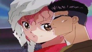 Toguro x Genkai Without You