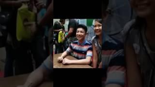 MEET & GREET- Darren Espanto Live at CityMall Consolacion Cebu (10-29-2016)