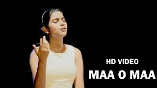 Maa O Maa by Nahid Afrin | New Hd Assamese video