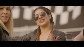 Kaali Camaro Full Video ¦ Amrit Maan ¦ Latest Punjabi Song 2016 ¦ Speed Records