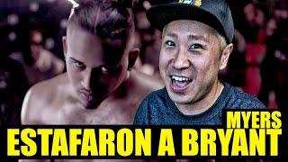 Bryant Myers - Porque Sigues Con El REACCION Coreano Loco