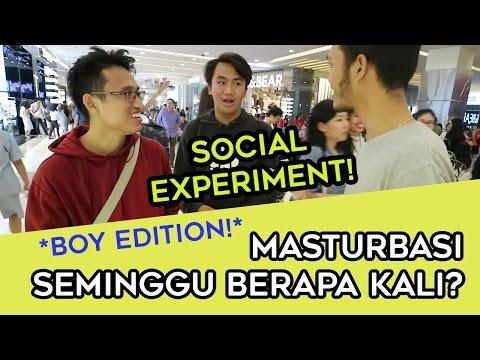 Xxx Mp4 COWO MASTURBASI SEMINGGU BERAPA KALI PRIVACY SOCIAL EXPERIMENT BOY EDITION TWOLOL LEO 3gp Sex