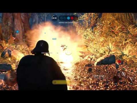 Xxx Mp4 Star Wars Battlefront 54 Killstreak With Darth Vader 3gp Sex