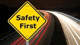 safety first-a short film on roady safety for mumbai traffic police HD