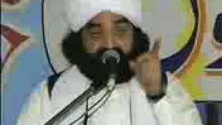 Karamat Baba Farid   Pir Naseeruddin Naseer Golra Sharif Bayan