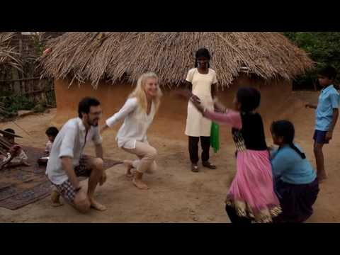 Travel video #8 - India, a few days in my very special village (Hampi)